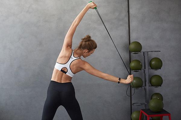 赛普健身培训基地