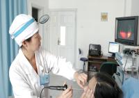石家庄康灵中医耳鼻喉医院