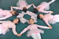 美之韵舞蹈培训学校