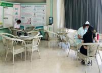 山西民盛健康体检中心