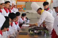 宁波新东方烹饪培训学校