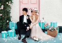 皇室米澜婚纱摄影