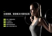 力动康体健身器材