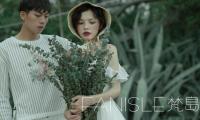 梵岛婚纱摄影