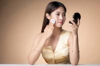 合肥当代化妆美容美发摄影学校