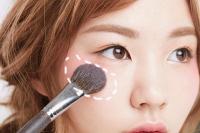 名尚化妆造型培训
