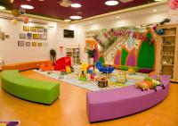 纽哈顿国际早教中心