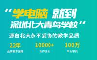 深圳北大青鸟职业教育