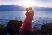 半岛旅拍婚纱摄影