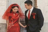 国色佳人婚纱摄影