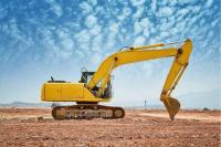 宁波金亚挖掘机培训