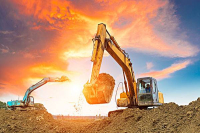 成都聚合开创挖掘机培训