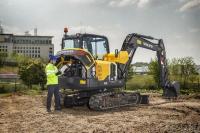 威海工程挖掘机学校