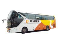 禅通巴士租车