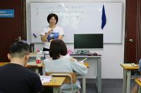 广州上野原日语培训中心