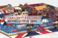 上海凯奇玩具