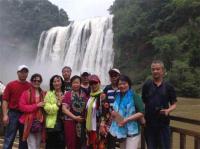 张家界湘西青年国际旅行社