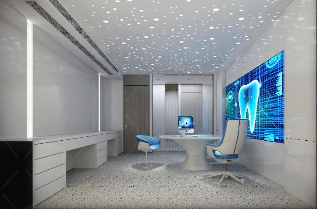 广东口腔专科医院,牙科医院