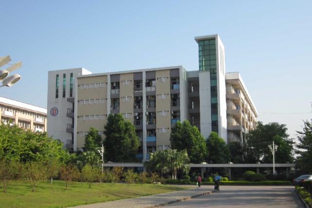 广东职业技术学校,职业技能学院