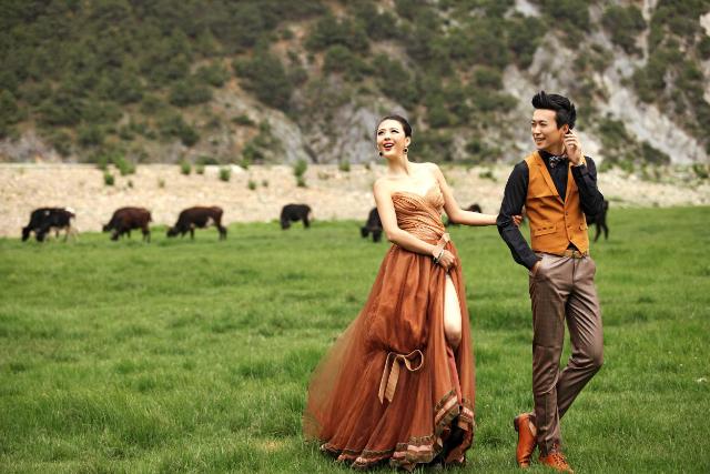 北京时尚摄影,摄影写真