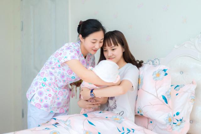 上海月子会所,母婴会所
