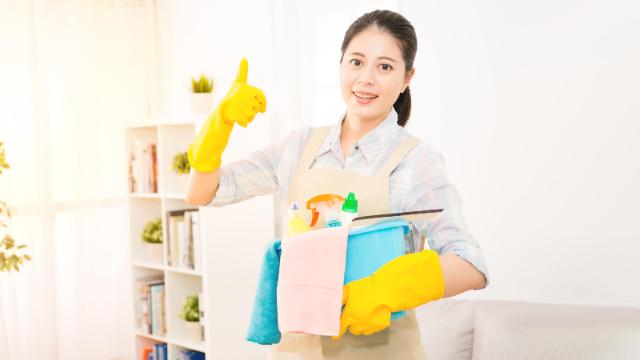 上海家政服务公司,家政保洁公司
