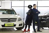 车王认证二手车超市汽车4s店