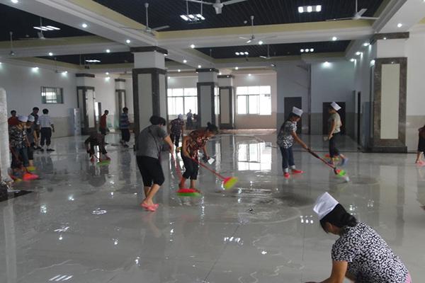 苏州清洗保洁