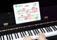 小叶子音乐教育