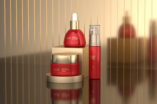 化妆产品,护肤化妆品