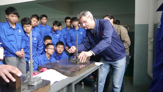 机械技能培训机构,机械工程培训学校
