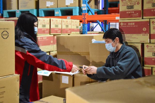 北京货运物流公司-物流运输公司
