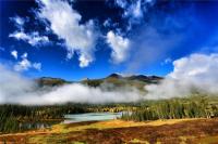 新疆西部中旅国际旅行社