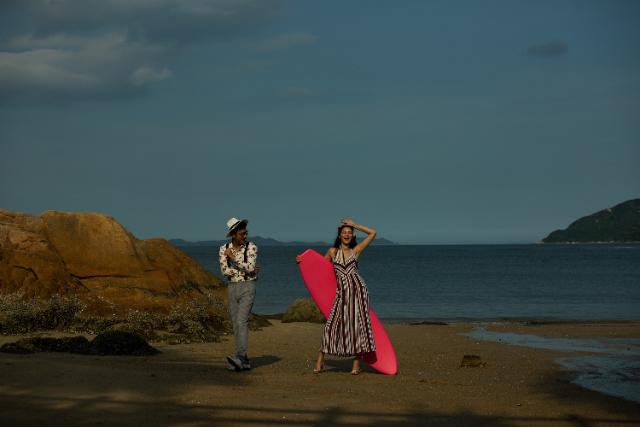 旅拍工作室,旅拍婚纱摄影