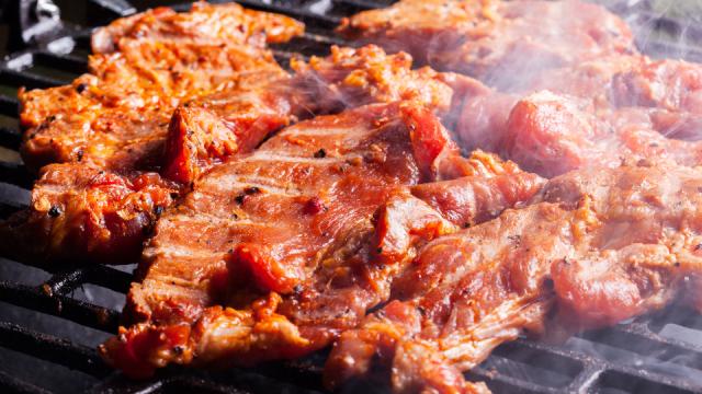 烤肉加盟,炭火烤肉店加盟