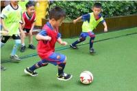 仕伯特足球特色幼儿园
