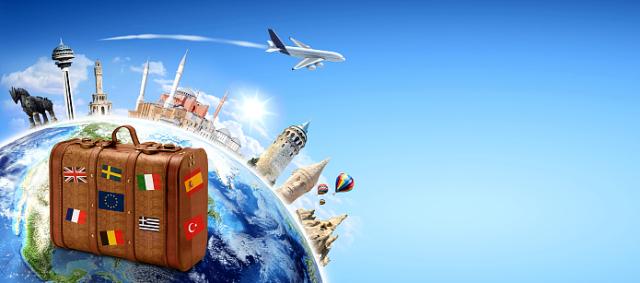 旅行社,旅游公司