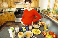 月子餐30天食谱全攻略!教你坐月子吃得专业营养,快快收藏吧