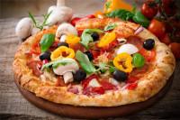 披萨怎么做?家庭做批萨的简单方法,这样做隔壁小孩都馋哭啦