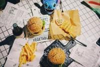 加盟汉堡店的前景如何,开汉堡加盟店的利润大吗?