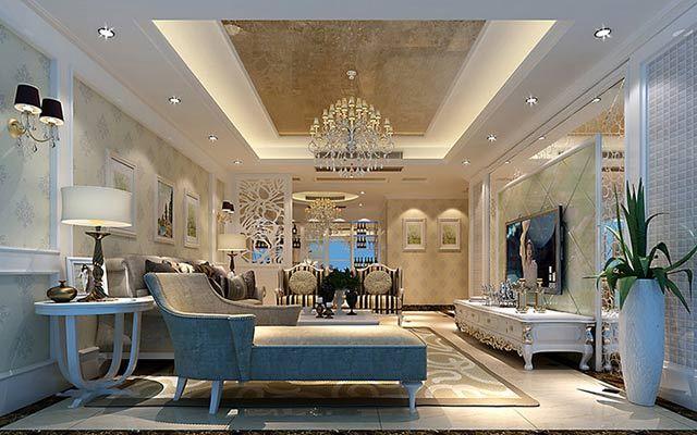 一套80平米的房子交给装饰公司装修半包价格和全包各需要多少钱?