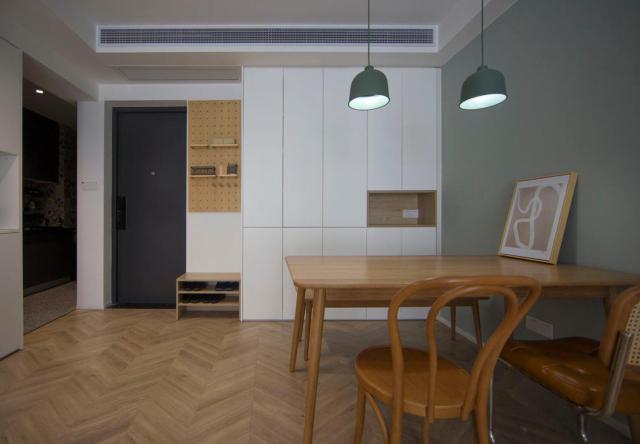 厨房和卫生间装修效果图大全
