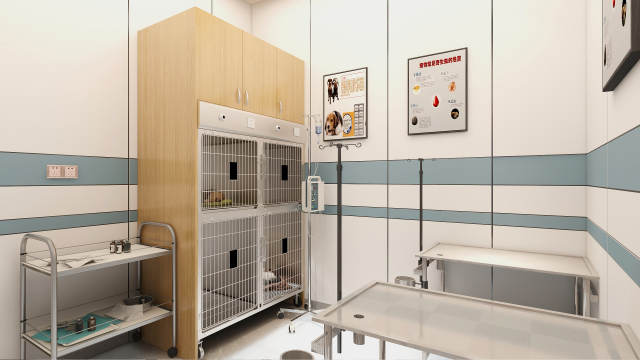 开设宠物医院需要什么条件,一年的利润高不高吗?