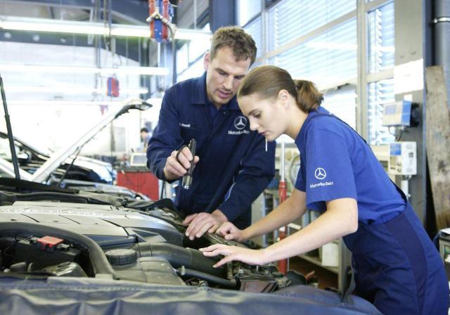 有哪些车子保养必须要做的项目,车辆保养记录到哪里查?