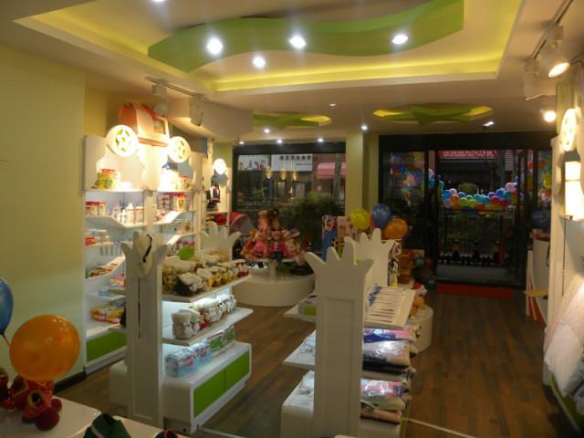 想开一个母婴店初学者应该怎么入手?选择母婴店加盟好不好?