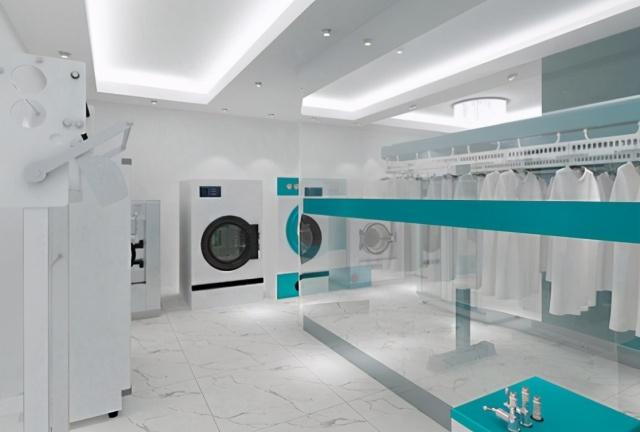 全国干洗店十大品牌,干洗店加盟一年的利润是多少?