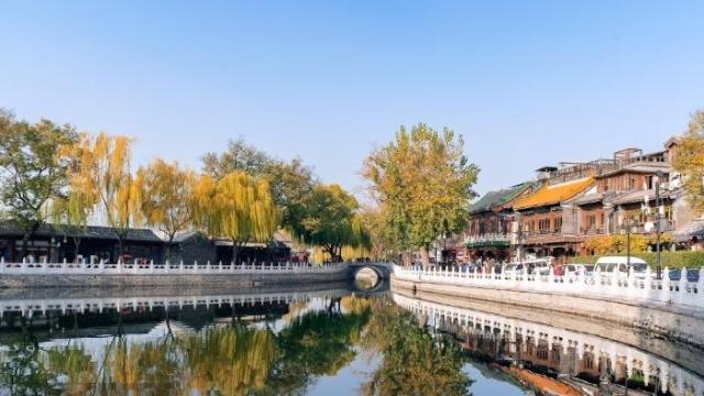 北京旅游攻略必去景点景区,去北京旅游要花多少钱?