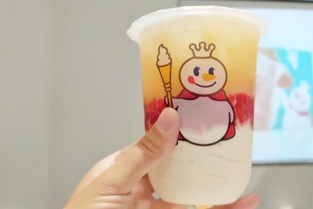 奶茶类前五大品牌的最新排名,奶茶加盟选择密雪冰城需要多少钱?