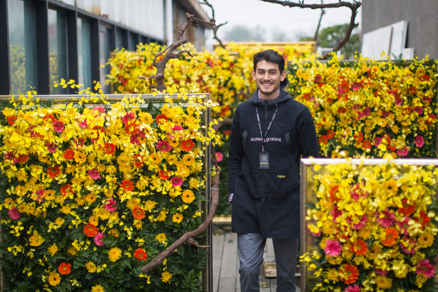 国内著名花艺培训机构的学校最新排行榜