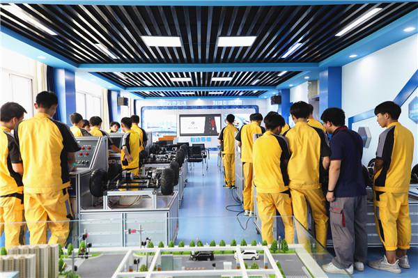 职业技术培训有哪些种类?学习什么技术最好?